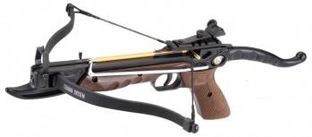 EK Archery Cobra Aluminium Pistol Crossbow - 80lbs