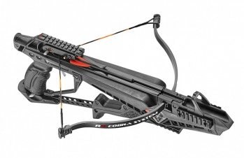 EK Archery Cobra R9 Recurve Crossbow - 90lbs
