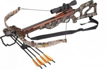 EK Archery Desert Hawk Recurve Crossbow - 225lbs