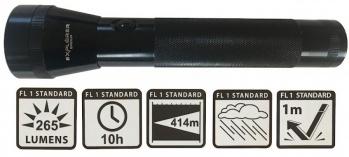 Explorer Group EXPL2D Torch