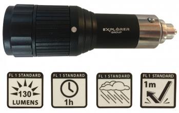 Explorer Group EXPL4103 Torch