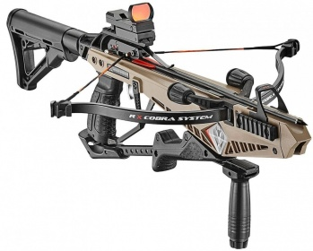 EK Cobra RX 130lb Crossbow
